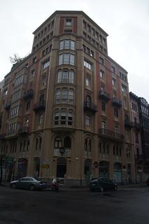 485 Nederlands Consulaat - vlakbij hotel