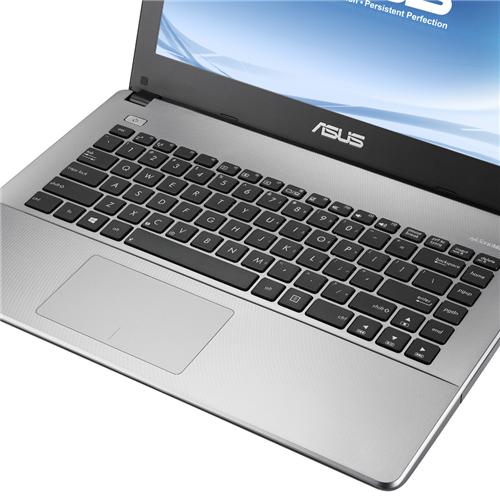 K455 laptop phổ thông mới kế thừa từ dòng laptop K của ASUS - 42577