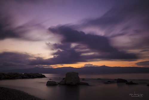 Sunset Love 014