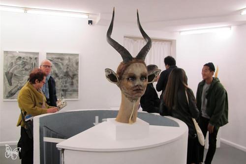 Galerie LJ  Group Show