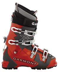 Skialpinistické boty Garmont Shogun MP 28,5 - titulní fotka