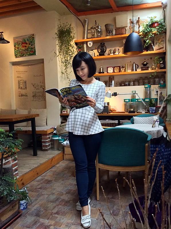 青島咖啡店