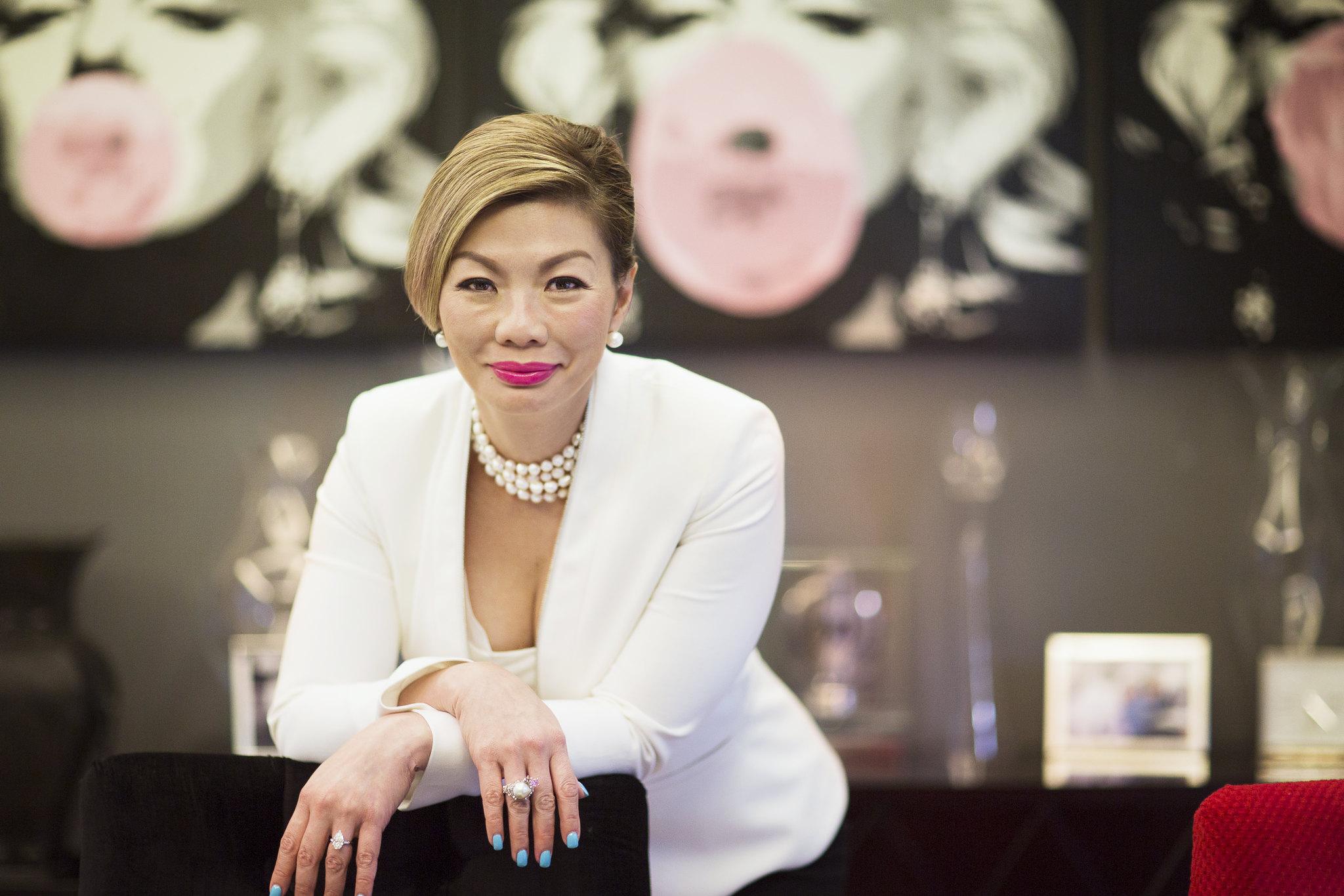 Stefanie Yuen-Thio