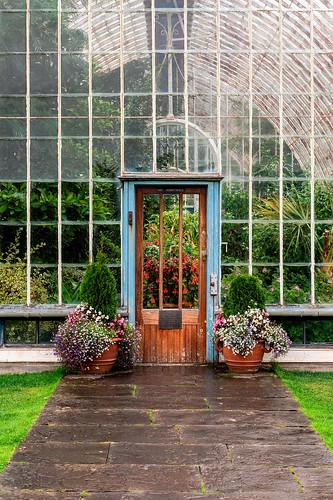 Muckross Greenhouse