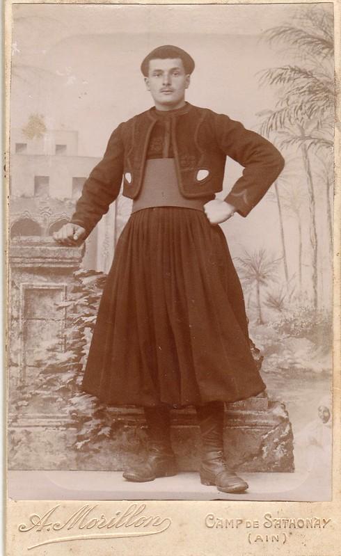 Jean Baptiste Xavier FOURNON