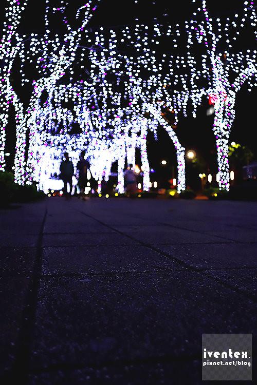 43刀口力2014新北市歡樂耶誕城新北市市民廣場