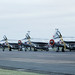 Lightning F6 RAF Leuchars by Jetex61
