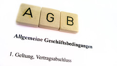 AGB`s 316/365