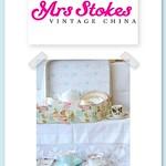 Mrs Stokes