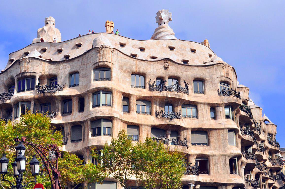 Barcelona en un fin de semana barcelona en un fin de semana - 15776575702 ae6720c829 o - Barcelona en un fin de semana
