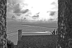 2014_Europe_France_Mont Saint Michel_Tidal Basin_2