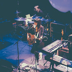Madi Diaz // Bowery Ballroom photographed by Chad Kamenshine
