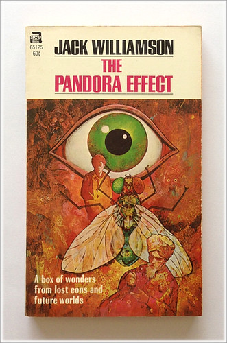 The Pandora Effect by Jack Williamson