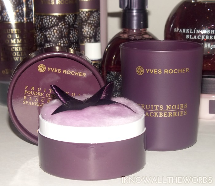 yves rocher holiday 2014 blackberries  (4)
