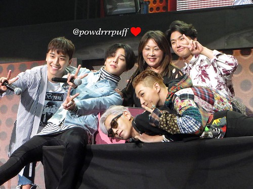 BIGBANG Fan Meeting Honolulu 2016-10-22 (21)