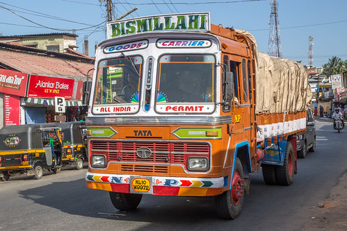 eos6d indiatransport tata foreigntruck
