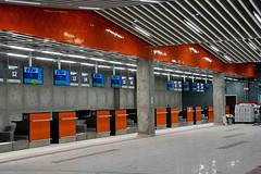 [2015-03-12] Terminal 2 at UFA