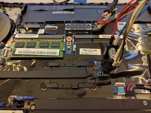 T550 ROM dump