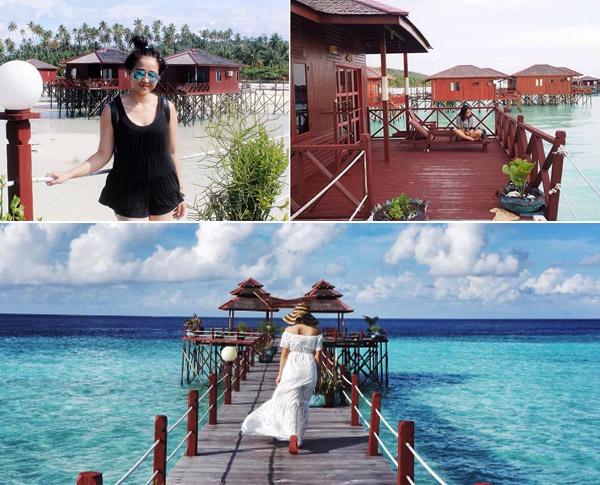 Maratua Paradise Resort 4