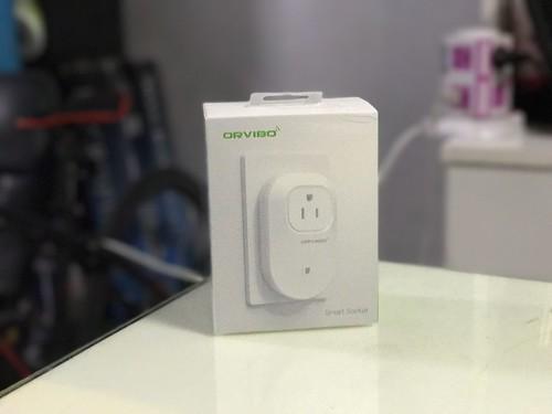 Orvibo Smart Socket S25US