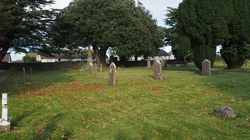 crinkill offaly birr military cemetery olympus ireland tomb