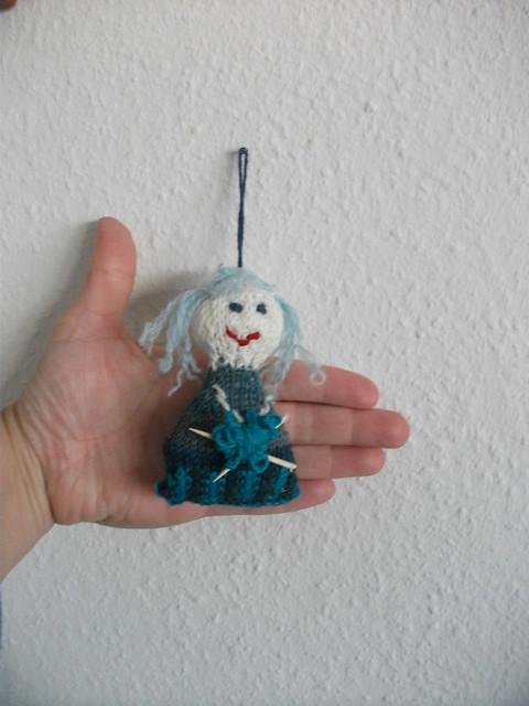 Knitting Sister, Fujifilm FinePix J27 J28 J29