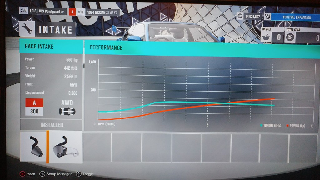 (FH3) Leaderboard Attack #5 RESULTS UP 31309591876_5dbe740d58_b