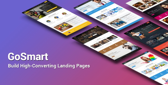 16 Themeforest HTML Template Pack
