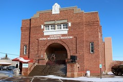 Deming Armory