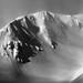 Mountain edge by Sverrir Thorolfsson