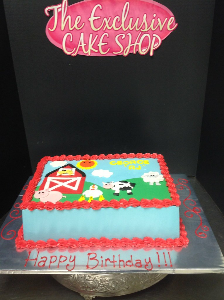 Boys Cakes Exclusive Cake Shop