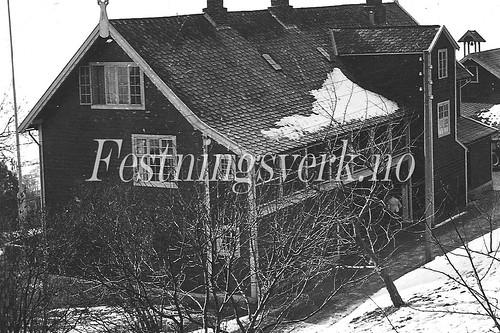 Voss Bergen distriktet (1200)