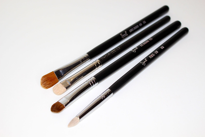 Eyeshadow Brushes