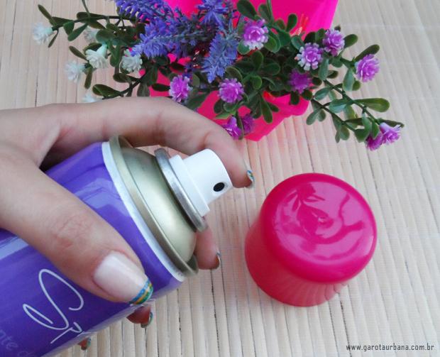 Spray secante de esmalte Mirra's Cosm�ticos 2