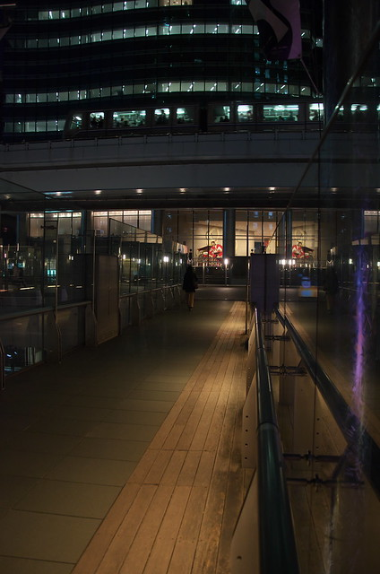 Tokyo Train Story ゆりかもめ 2014年10月17日