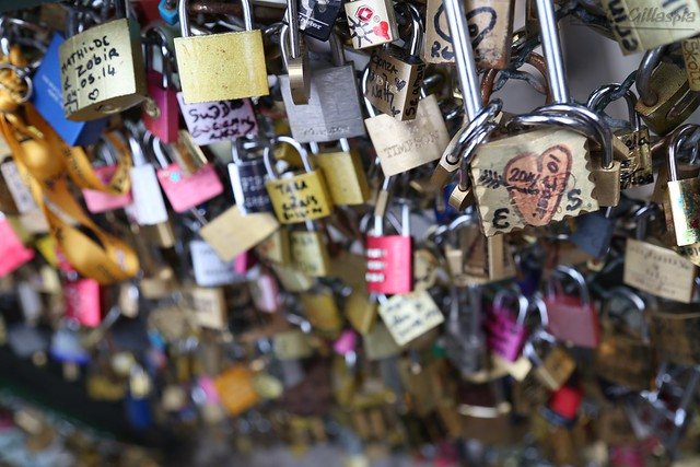 LoveLockBridge 6