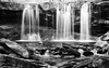 Ricketts Glen_DSC8244 BW