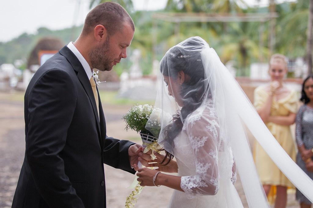 Alyxha & Mikael – Wedding, Goa – Weddings by Lovell D'souza