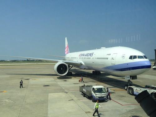 CI 777 BKK