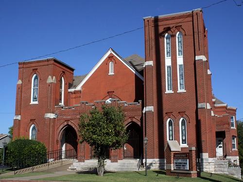 Monroe Street United Methodist Church