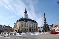 Polička, Czech Republic
