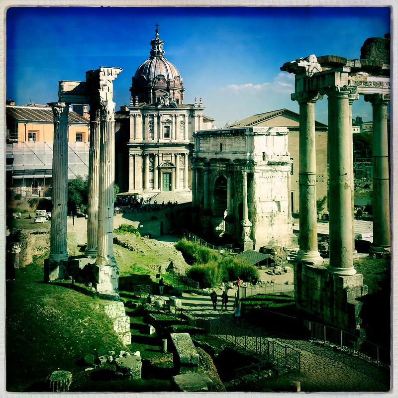 Ancient Rome series