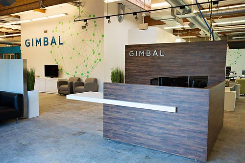 GIMBAL - both painted graphics