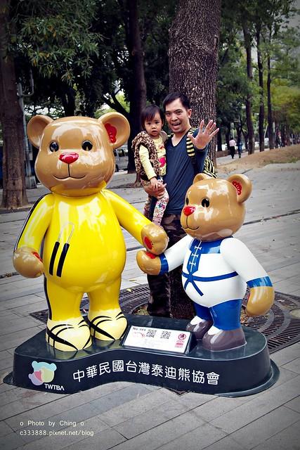 PB1520552014泰迪熊展。台中樂活嘉年華[2Y4M](20141115-20150111)