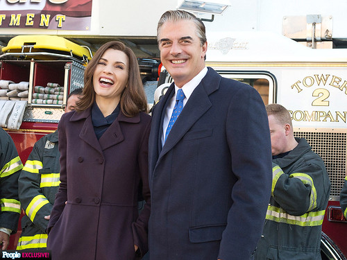 The Good Wife - Episode 6.09 - Sticky Content