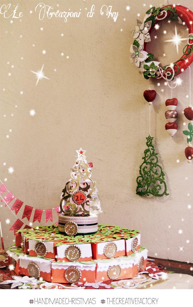 calendario-dell'avvento-torta-di-natale