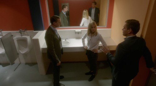 McGee, Bishop and DiNozzo