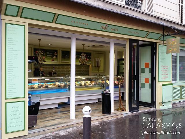 montmarte Glacerie Morice Galka shop