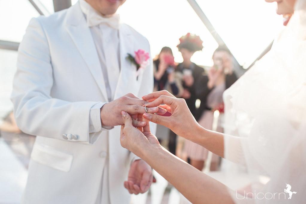 《結婚宴》育臣 & 怡華婚禮記錄 / 大直典華旗艦