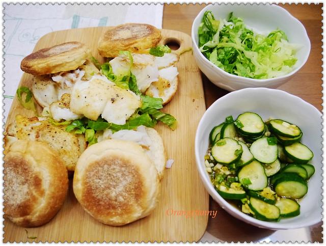 141008 最美味的魚漢堡